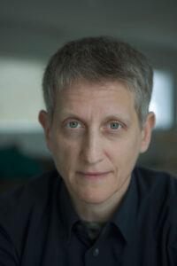 Portrait- Roni Horn