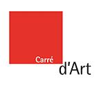 logo carre d'art nimes