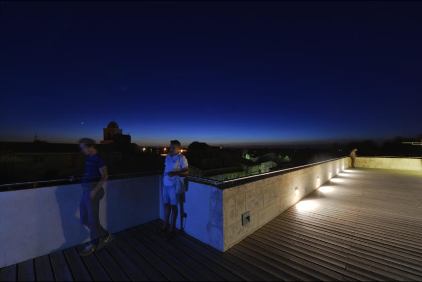 Terrasse Panorama