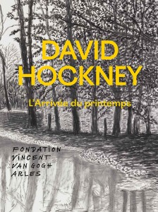 Catalogue David Hockney