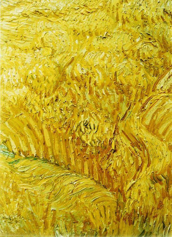Tr s traits fondation vincent van gogh arles - La chambre jaune van gogh ...