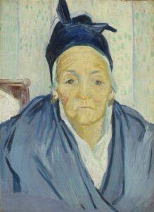 Lavieillearlesienne, 1888