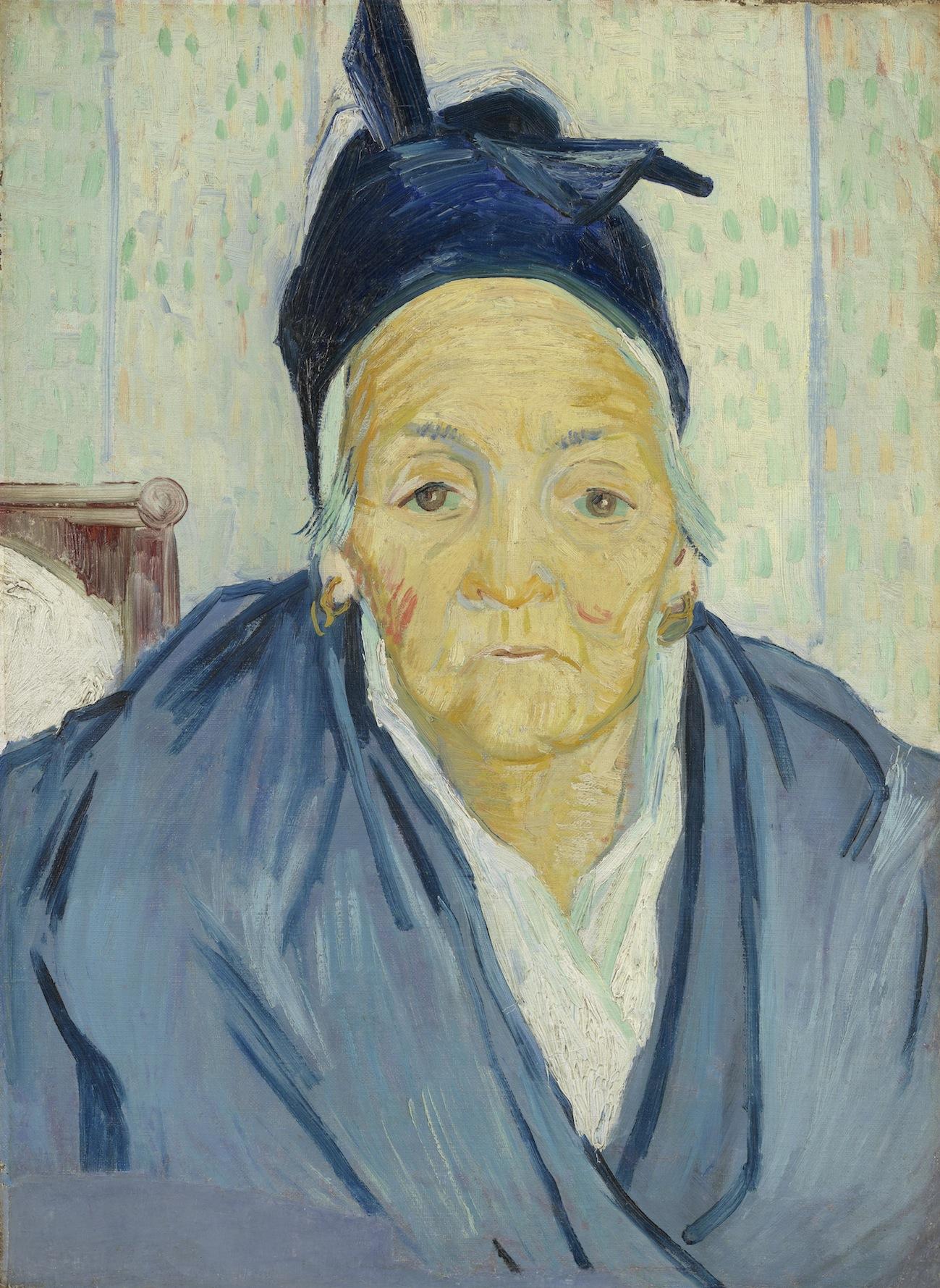 Van ProvenceLa Fondation Tradition Gogh » Vincent En Modernisée – FTclK1J