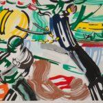 """Roy Lichtenstein, """"Le Semeur"""", 1985"""
