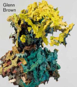 Catalogue-Glenn Brown