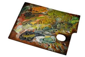 palette van gogh  - copie