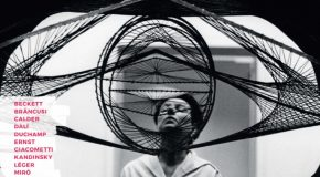 Documentaire sur Peggy Guggenheim
