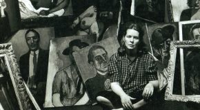 Documentary about Alice Neel