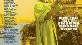 Documentary: Peggy Guggenheim