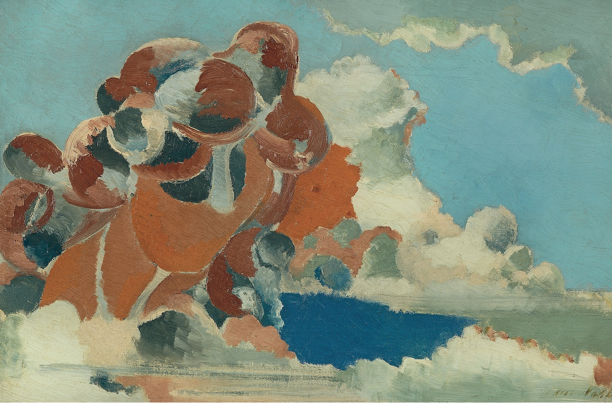 Paul-Nash_Cumulus-Head_recadre