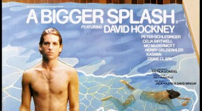 « A Bigger Splash »
