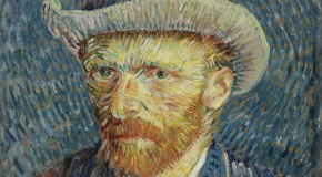 """Van Gogh in Provence: Modernizing Tradition"""