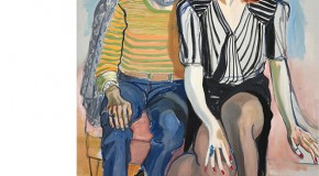 Alice Neel: Painter of Modern Life (2016)