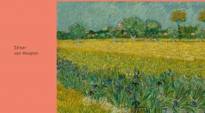 Van Gogh in Provence: Modernizing Tradition (2016)