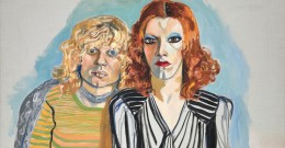 """Alice Neel: Painter of Modern Life"""