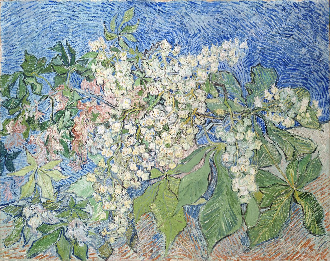 van_Gogh_Kastanie