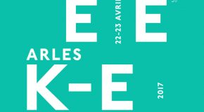 Week-end Arles contemporain