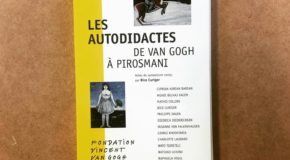 "Publication ""Autodidacts: From Van Gogh to Pirosmani"""